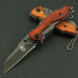 GERBER X27 POCKET KNIFE