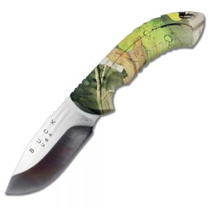 buck-knives-fixed-blade-knife-400c-stainless-steel-58hrc-high-hardness-camping-hunting-knife-tool