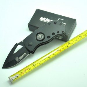 Wholesale-Boker-Black-Hunting-Folding-Pocket-Knife-Tactical-