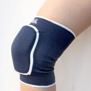 ۱-pair-knee-guard-patella-support-protector-elastic-strap-brace-knee-pads-sport-pad-free-shipping
