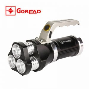 goread-c77-cree-xpe-5-mode-led-flashlight-outdoor-portable-rechargable-fishing-flashlight-camping-torch-lamp