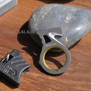 کاتر گربر Gerber Hook Knife