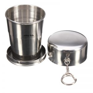 New-Foldable-Drinkware-150ml-Stainless-Steel-Folding-Tel_007