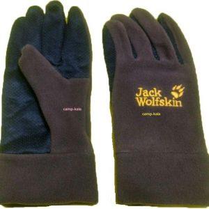 دستکش پلار jack wolfskin