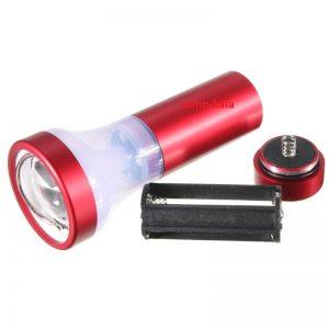 چراغ آویز باتری خور