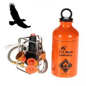 اجاق بنزینی FIRE MAPEL FMS-F5