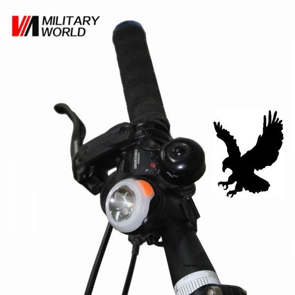 چراغ دوچرخه هدلامپی XM- 528