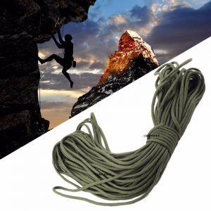 طناب پاراکورد ۱۰۰ متری