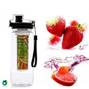 قمقمه آب با اسانس میوه