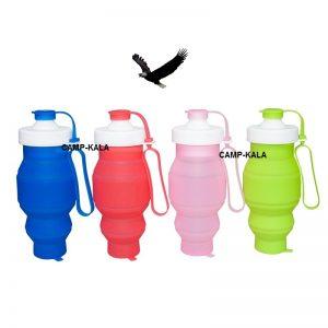 بطری آب تاشو SH-01