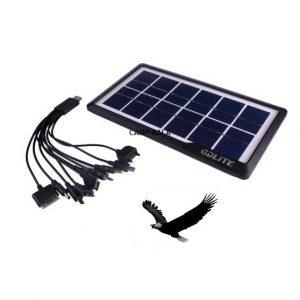 شارژر همه کاره خورشیدی(۱)