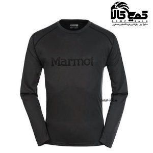 تی شرت برند MARMOT