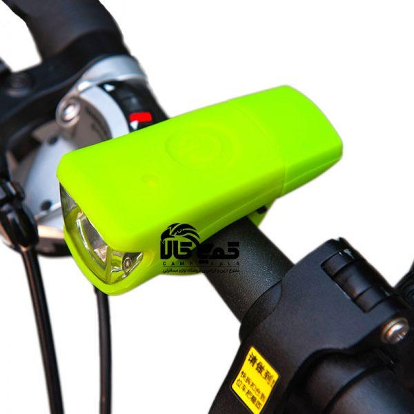 چراغ دوچرخه MX-666
