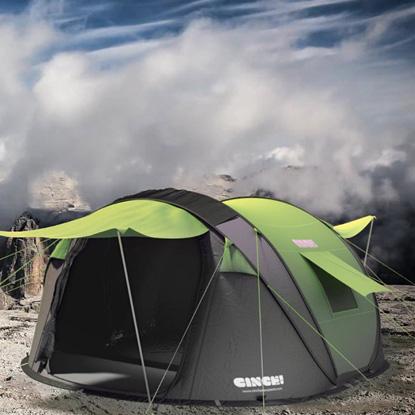 جدیدترین و پیشرفته ترین چادرهای کوهنوردی