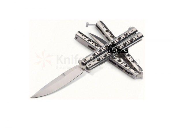 چاقو پروانه ای benchmade