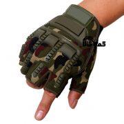 دستکش نیم انگشتی mpact