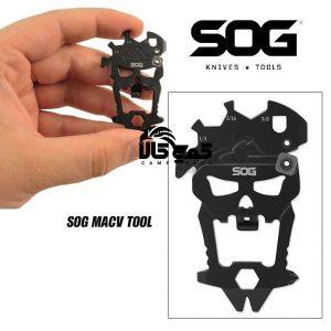 ابزار چند کاره SOG