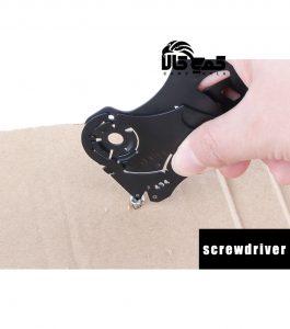 چاقو امنیتی wild card