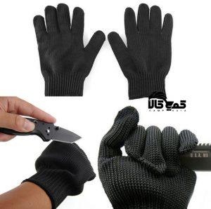 دستکش ضد چاقو