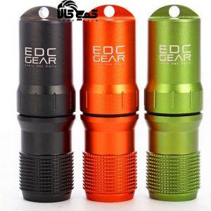 ظرف آلومینیومی ضد آب EDC GEAR