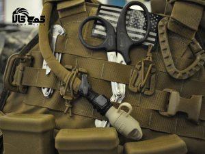سگک تاکتیکال کوله پشتی نظامی