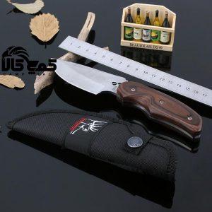 کارد شکاری buck 480