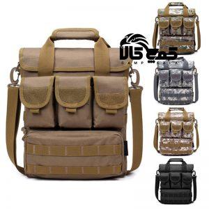 کیف دوشی تاکتیکال چندجیپ