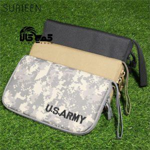 کیف مدارک و تجهیزات ARMY
