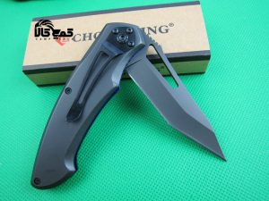 چاقوی تاشو chongming 344