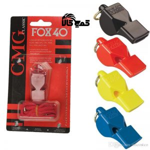 سوت FOX 40 CANADA
