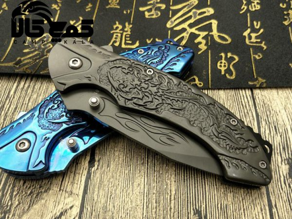 چاقوی برونینگ B061