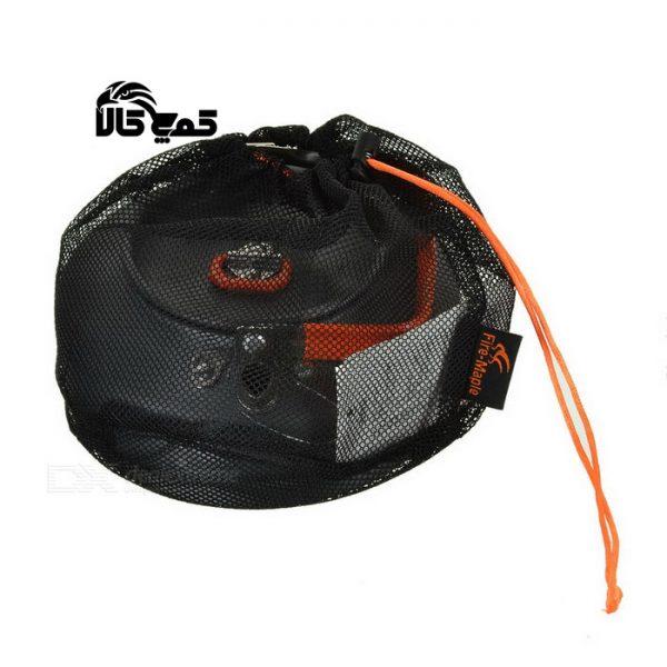 کتری کوهنوردی فایرمپل مدل T3