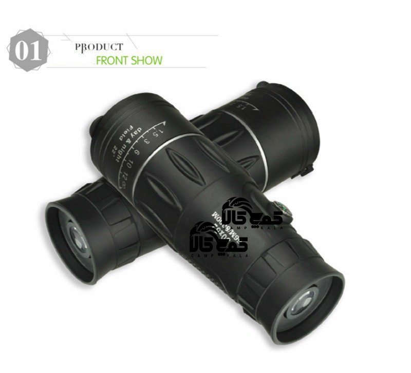 دوربین شکار تک چشمی 30x52